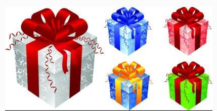 如何挑选中低档礼品包装盒材料,挑选礼品包装盒需要考虑的几个因素