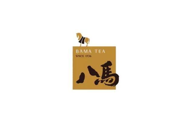 茶品牌标志设计欣赏,浓浓的中国古典风