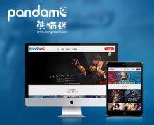 熊猫迷网站