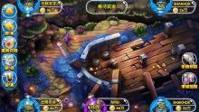 捕鱼游戏ui设计