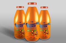 沙棘果汁包装