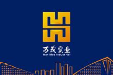 广东万茂集团企业形象设计