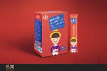 阿花花草茶,包装设计,礼盒设计,品牌策划,瓶签设计