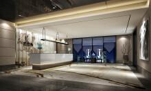 威客服务:[98243] 酒店宾馆空间设计