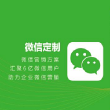 威客服务:[98504] 微信开发