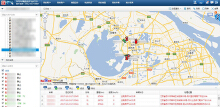 GPS车辆管理平台