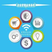 威客服务:[98629] 企业管理业务系统