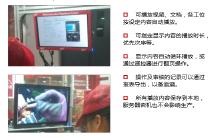 Electronic Standard Operation Procedure/生产指导文件电子显示系统