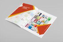 图书排版设计