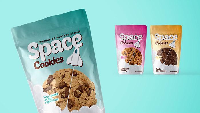 消费者最喜欢的几类包装设计