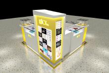 LOCKITS Design设计