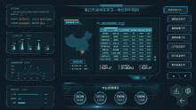 海南易登科技软件UI界面设计