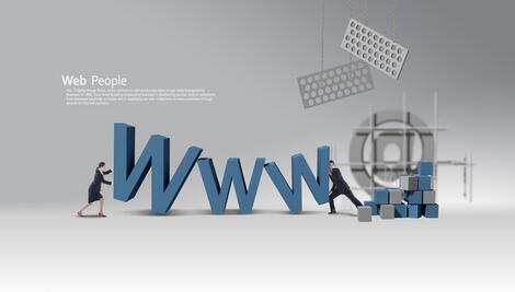 分享商务网站建设经验