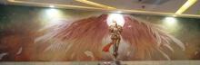 威客服务:[99695] 广东墙绘 涂鸦 各种手绘 壁画等