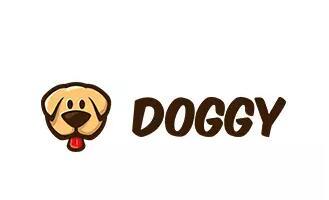 宠物店logo设计欣赏,你的生意肯定蒸蒸日上