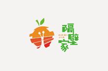 logo视觉设计——隔壁家
