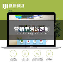 威客服务:[99998] 营销型网站开发