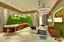 威客服务:[100472] 公寓式酒店形象设计