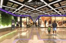 威客服务:[100474] 商场公共空间室内形象设计