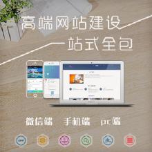 威客服务:[100633] 高端网站定制设计开发-会营销的网站