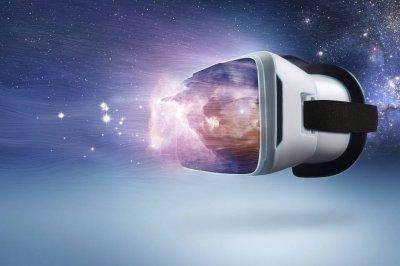 得益于AR和VR发展 2023年5G网用户将达10亿