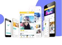 App开发-社交