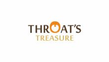 THROAT'S食品包装
