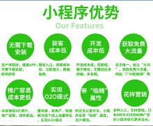 微信小程序在线商城订单系统二级分销多功能页面