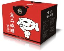 四川青城山食品有限公司,2018年京东大礼包包装设计