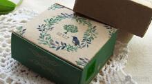 手工皂包装设计