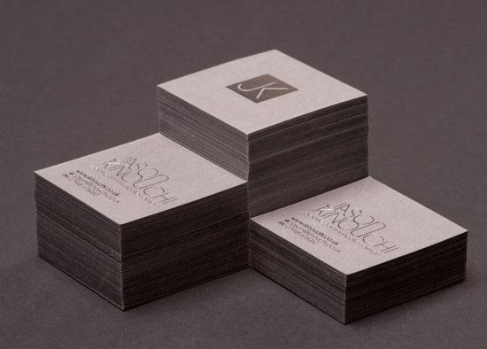 国外漂亮的正方形尺寸名片v尺寸浅谈写实绘制类插画场景图片