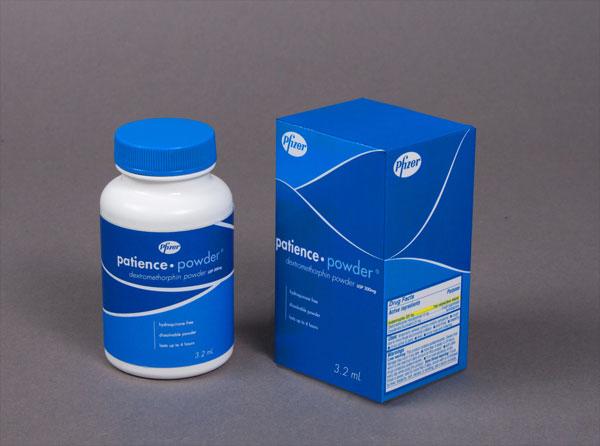7款国外药品包装设计欣赏