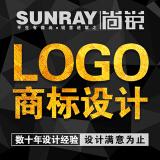 企业LOGO设计/商标设计/餐饮/网络/科技/电商/网店/专业设计师