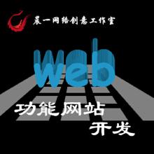 威客服务:[102937] 功能网站开发
