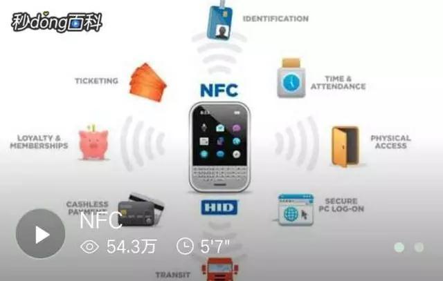 微信新增小程序直播和NFC功能到底能给我带来怎样的商业价值?