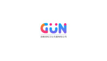 滚轮文化传播logo设计