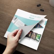威客服务:[92297] 宣传画册手册设计