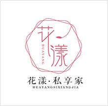 花漾logo