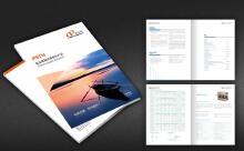 电能质量行业宣传册