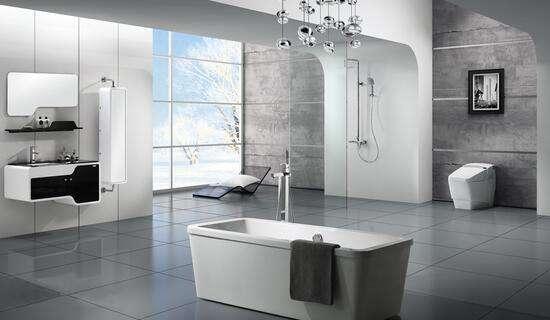 卫浴新零售新模式:精准化、场景化、体验式营销