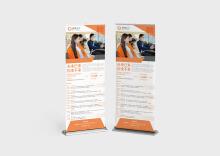 北京咔猫广告设计 商业户外招牌 灯箱广告 广告牌设计 易拉宝