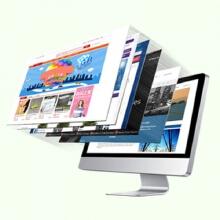 PC站/wap站/小程序