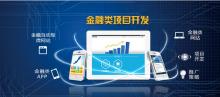 威客服务:[104205] 金融项目PC_APP开发