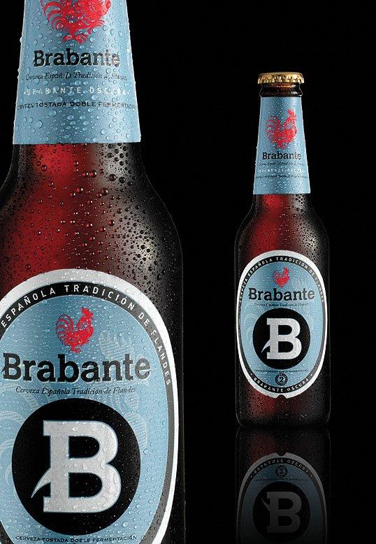 创意的啤酒瓶设计