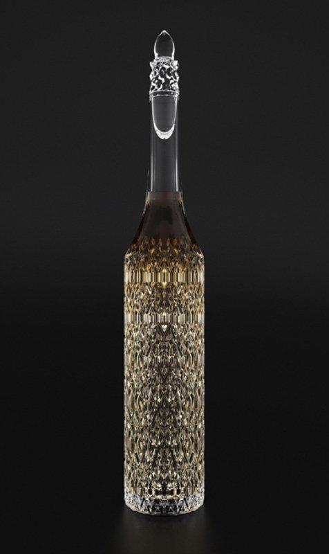 创意酒瓶设计