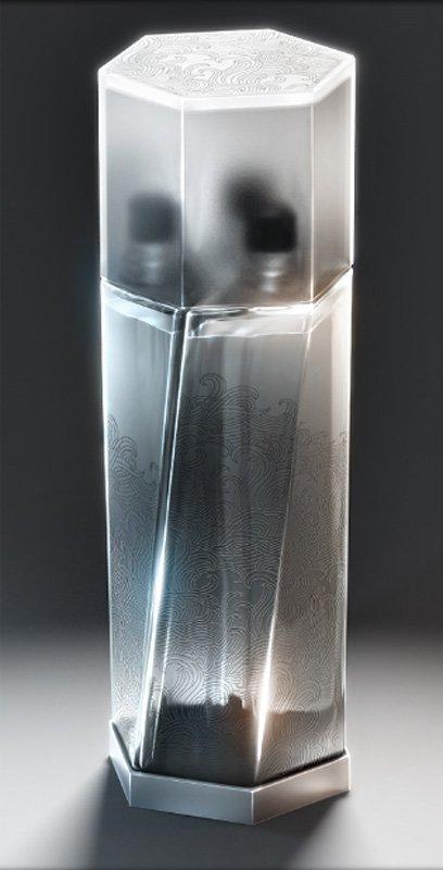 创意酒瓶设计欣赏