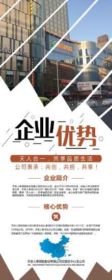 天安人寿公司企业介绍