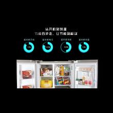 美的610冰箱广告视频