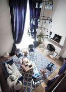 豪宅地中海风格别墅设计