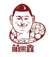 干果品牌logo设计